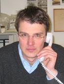 Bernd Zehner